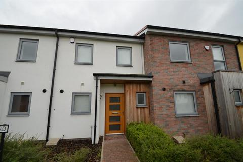 2 bedroom terraced house for sale - Trinity Courtyard, The Staithes