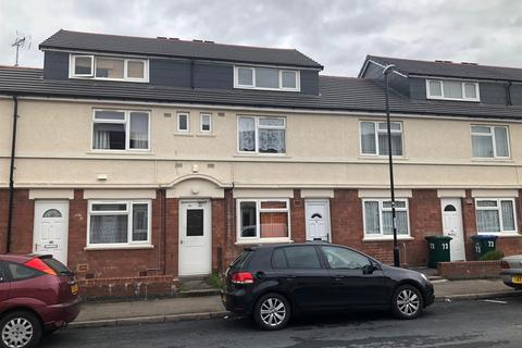 2 bedroom maisonette to rent - Goring Road, Stoke, Coventry