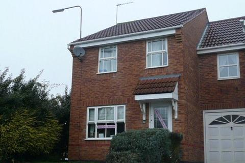 3 bedroom house to rent - WOOTTON FIELDS  NN4