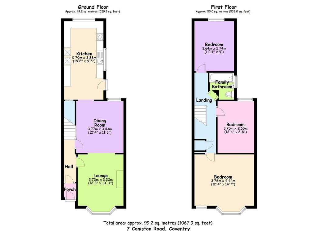 Floorplan: 7 Coniston Road, Coventry.JPG