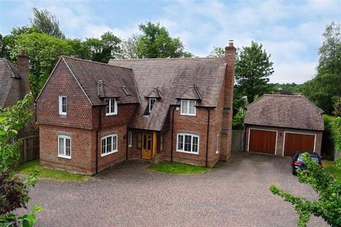 4 bedroom detached house to rent - Woolton Hill
