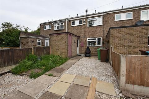 2 bedroom terraced house for sale - Barbury Drive, Clifton, Nottingham