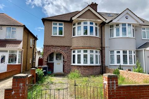 3 bedroom semi-detached house for sale - Hibernia Gardens, Hounslow, TW3