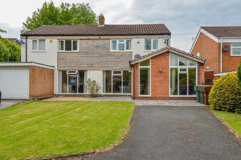 4 bedroom semi-detached house for sale - Ten Ashes Lane, Cofton Hackett, Birmingham, B45