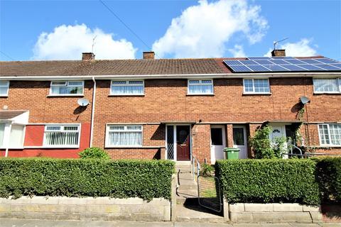 3 bedroom terraced house for sale - Kewstoke Avenue, Llanrumney, Cardiff, CF3