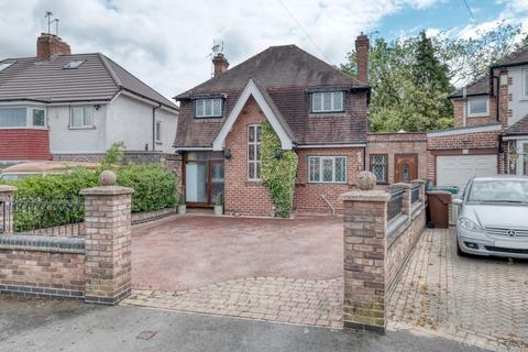 3 bedroom detached house for sale - Meadowfield Road, Rubery, Birmingham, B45 9BY
