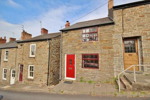 2 bedroom end of terrace house for sale - Tongwynlais, Cardiff