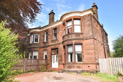 4 bedroom semi-detached house for sale - Dumbreck Road, Pollokshields