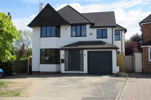 5 bedroom detached house for sale - Links Drive, Solihull