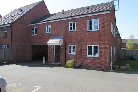 1 bedroom apartment for sale - Snitterfield Drive, Shirley