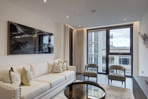 2 bedroom apartment to rent - Ponton Road, The Residence