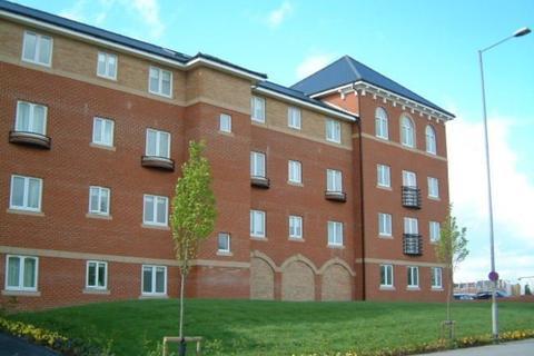2 bedroom apartment for sale - Saltash Road, Swindon