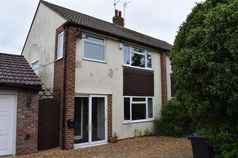 3 bedroom semi-detached house to rent - Woodend Road, Frampton Cotterell