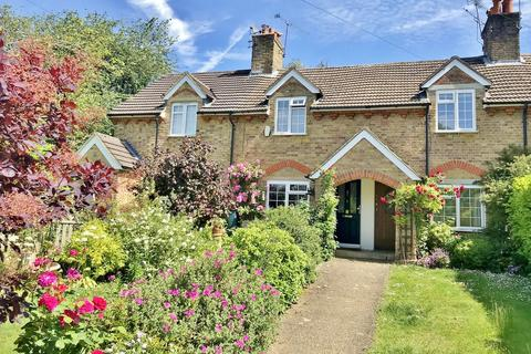 2 bedroom terraced house for sale - Knaphill, Woking