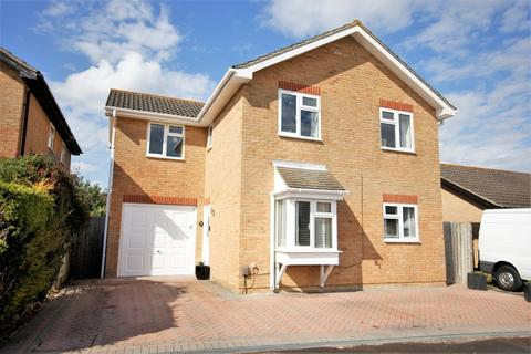 4 bedroom detached house for sale - Pound Gate Drive, Titchfield Common