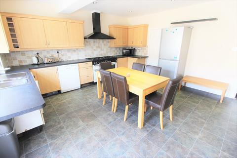 4 bedroom terraced house to rent - Lavender Avenue, Coventry, CV6 1DF