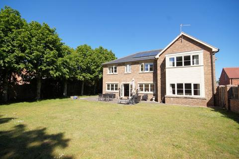 5 bedroom detached house for sale - Foxes Lane, Lincoln