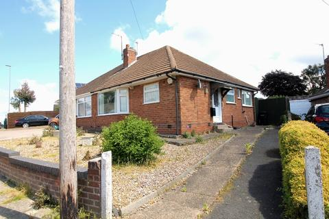 2 bedroom semi-detached bungalow for sale - Winslow Drive, Wigston, Leicester