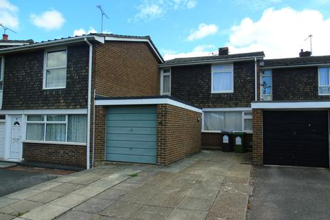 4 bedroom terraced house to rent - Ebden Road, Winchester