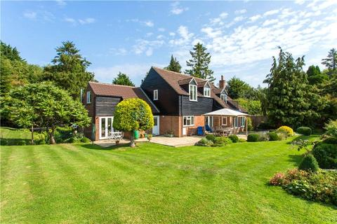 5 bedroom detached house for sale - Hinksey Hill, Oxford, Oxfordshire, OX1