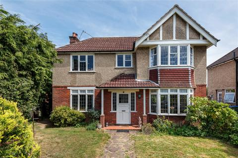 3 bedroom detached house for sale - Stoneham Lane, Southampton, Hampshire, SO16