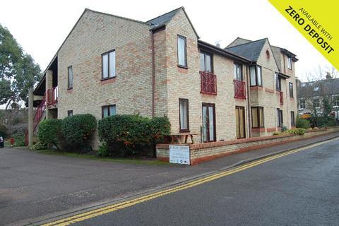 1 bedroom flat to rent - Chamberlin Court, Benson Street, Cambridge