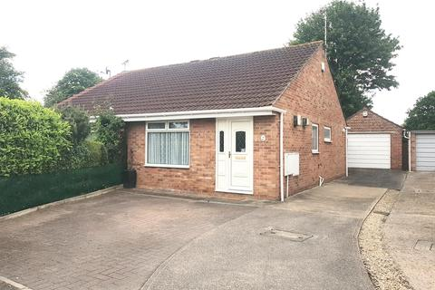 2 bedroom semi-detached house for sale - Ferndale Avenue, Longwell Green, BRISTOL, South Gloucestershire, BS30 9XT