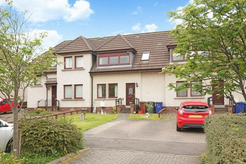 2 bedroom terraced house for sale - 4 Stone Crescent, MAYFIELD, EH22 5DT
