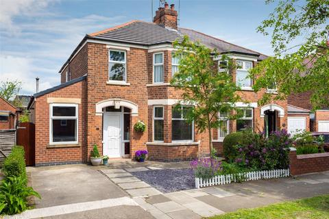 4 bedroom semi-detached house for sale - Third Avenue, York, YO31