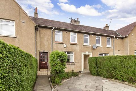 2 bedroom terraced house for sale - 16 Clermiston Avenue, Edinburgh, EH4 7PJ