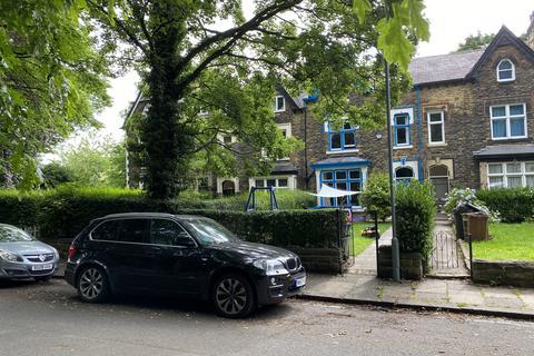 Studio to rent - Oak Road, Potternewton, Leeds, LS7