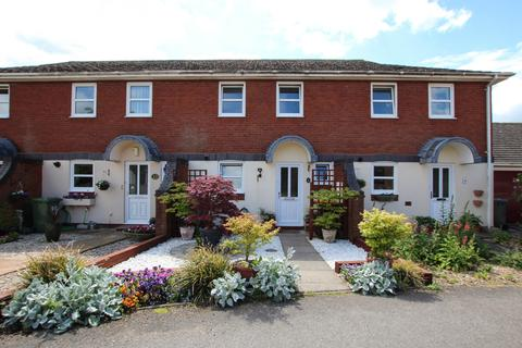 3 bedroom terraced house to rent - Northcliffe, Eaton Bray, Dunstable, LU6 2DE