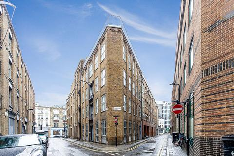 Office to rent - London, EC2A