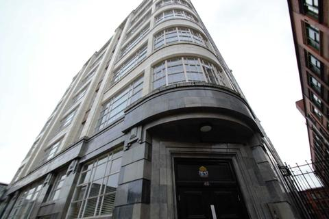 2 bedroom apartment for sale - The Met, 40 Hilton Street, Northern Quarter