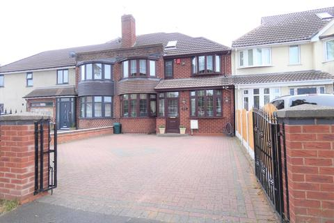 4 bedroom semi-detached house for sale - Cliveden Avenue, Perry Barr
