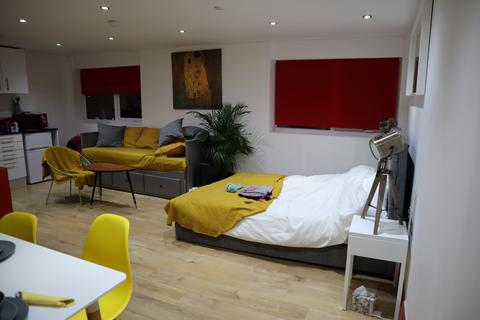 Studio to rent - Endsleigh Road, Bedford, Bedfordshire, MK42