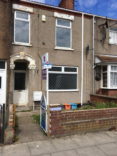 3 bedroom terraced house to rent - Wellington Street, Grimsby DN32