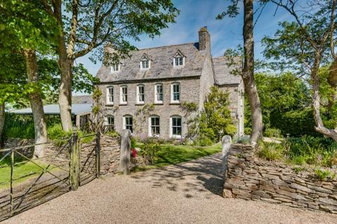 7 bedroom house for sale - The Old Rectory, St Ervan, Near Padstow