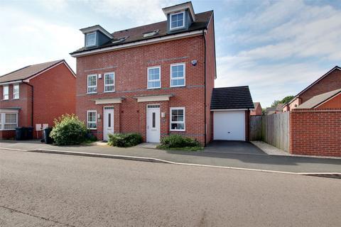 3 bedroom semi-detached house for sale - Monksway, Birmingham, West Midlands, B38