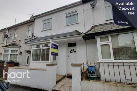 3 bedroom terraced house to rent - Durham Road
