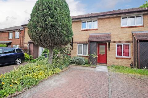 2 bedroom terraced house for sale - Davies Close