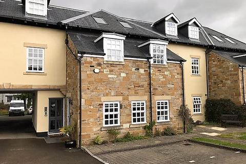 3 bedroom townhouse for sale - Woodham Court, Lanchester DH7