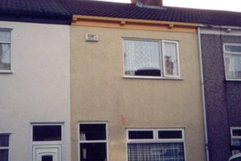 2 bedroom terraced house to rent - Castle Street, Grimsby DN32