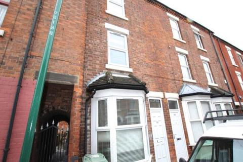 3 bedroom end of terrace house to rent - Birrell Road, Forest Fields, Nottingham