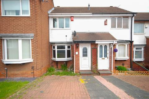 2 bedroom house for sale - Chester Mews, Millfield