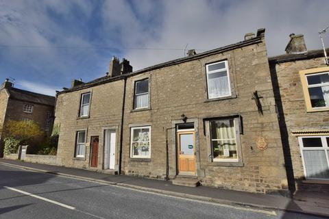 4 bedroom terraced house for sale - Silver Street, Reeth