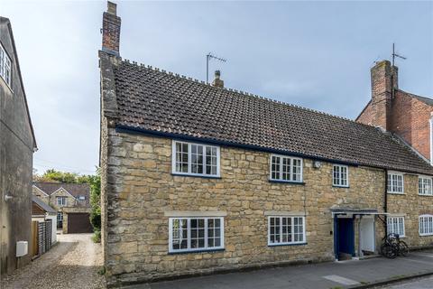 5 bedroom semi-detached house for sale - Eastbury Cottages, Long Street, Sherborne, DT9