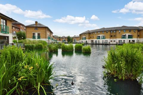 3 bedroom end of terrace house for sale - Plover Way, Surrey Quays SE16