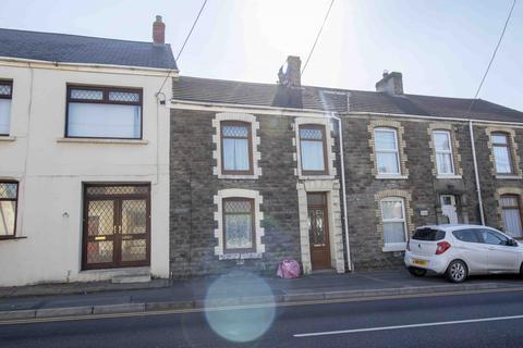 3 bedroom terraced house for sale - West Street, Swansea, West Glamorgan, SA4