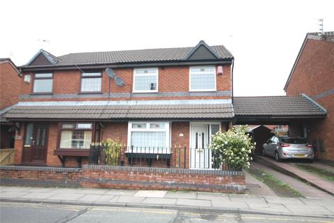 3 bedroom semi-detached house to rent - Albion Street, Castleton, OL11